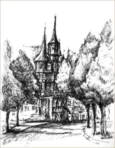 Duderstadt for Raumgestaltung lyrik