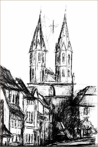 Heiligenstadt 2003 a4 tinte for Raumgestaltung lyrik